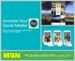 Ripl App Phần mềm làm video từ ảnh nhanh dễ dàng