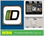 Diptic phần mềm làm video ghép ảnh, slide video nhanh dễ dàng bằng điện thoại