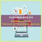 PhanMemMienPhi.com.vn trên các mạng xã hội