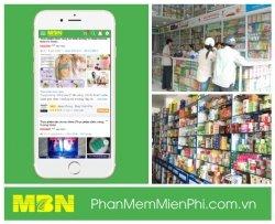 Phần mềm quản lý bán hàng miễn phí tối ưu cho nhà thuốc
