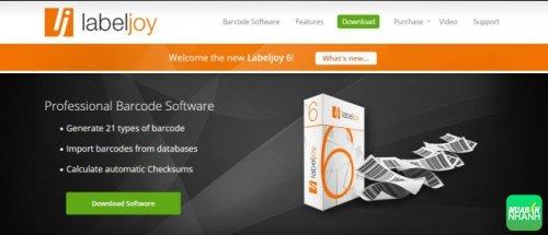 Labeljoy Software
